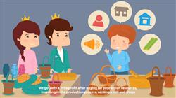 Sức mạnh của phim hoạt hình quảng cáo (Motion Graphics) trong tiếp cận khách hàng
