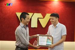 MAM studio đạt giải triển vọng Digicon6 tại Việt nam năm 2016.