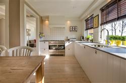 6 cách đơn giản từ MẦM để căn bếp của bạn sạch lành hơn