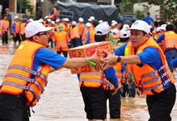 10 bài học xương máu về hoạt động tình nguyện